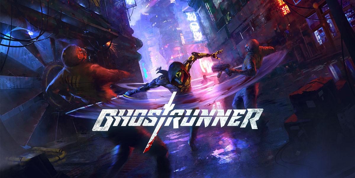 <b>Ghostrunner</b> – czy będzie hit na miarę Quake?